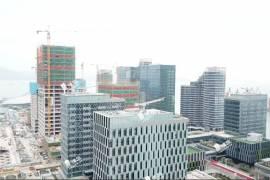 太子灣灣璽_深圳|郵輪碼頭|頂級地段|名店商場|級寫字樓 (實景航拍)