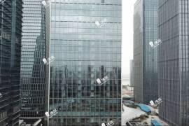 華潤前海中心_深圳|深圳前海金融中心|千億配套|地鐵沿線 (實景航拍)