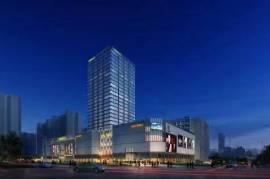 世城商業中心瓏寓_東莞|@2600蚊呎|香港高鐵60分鐘直達|香港銀行按揭