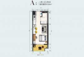奧園泉林黃金小鎮_江門 總價28萬 香港高鐵直達 溫泉渡假屋 (實景航拍)