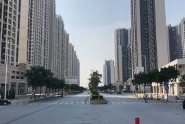 怡翠尊堤_佛山 首期10萬 香港高鐵45分鐘直達 香港銀行按揭