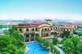 海倫堡松湖灣_東莞|首期10萬|大型屋苑|即買即住|香港銀行按揭